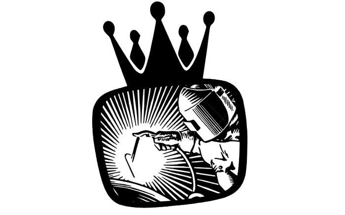 Królu! Królu złoty tragedia!